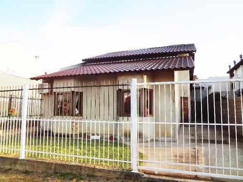 Casa Em Hípica Com 3 Dormitórios - Lu260999