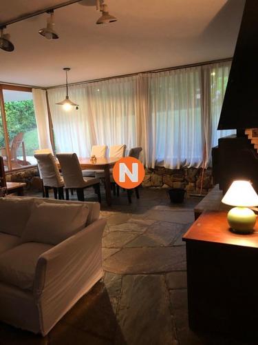 Hermosa Casa En Paradas- Ref: 217641