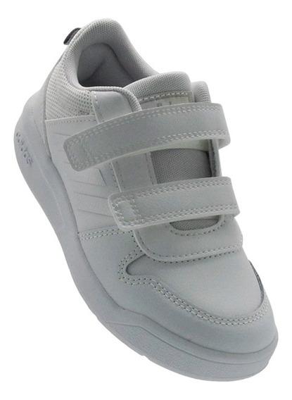 Zapatillas adidas Niño Tensaur C ( Eg4089 )