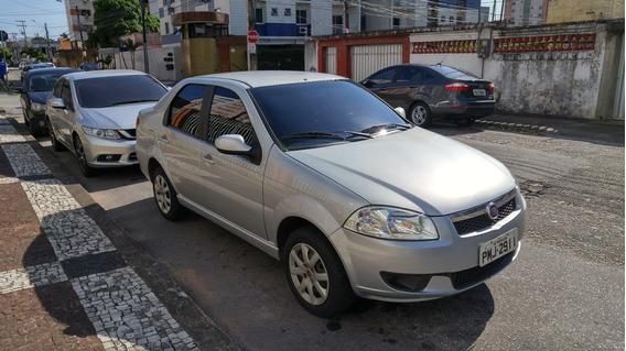 Fiat Siena 1.0 El Mpi Flex - Novíssimo!! (única Dona)