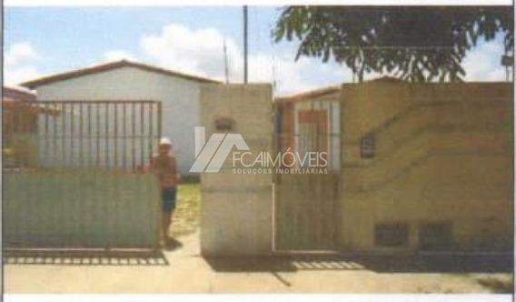 Av Luiz Florêncio Da Costa, Quadra 35 Casa 08 Jardins, São Gonçalo Do Amarante - 282930