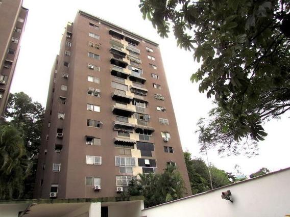 Apartamento En Venta En Tzas Del Club Hípico - Mls #18-16915