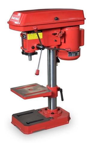 Imagen 1 de 3 de Taladro De Banco 13mm 350w 5 Velocidades Handyman