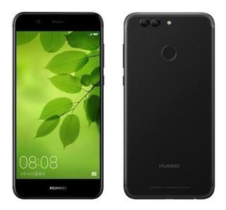 Huawei P10 Selfie, Bac-l03, 64 Gb + 4 Gb, Desbloqueado
