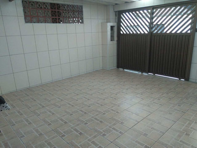 Casa Com 3 Dorms, Cidade Naútica, São Vicente - R$ 320 Mi, Cod: 1427 - V1427