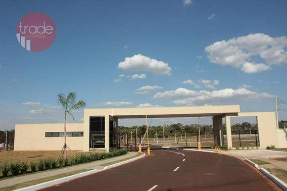 Terreno À Venda, 300 M² Por R$ 175.000,00 - Portal Da Mata - Ribeirão Preto/sp - Te0938