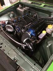 Marajó Ap Turbo 2.0 - 558cv Na Roda