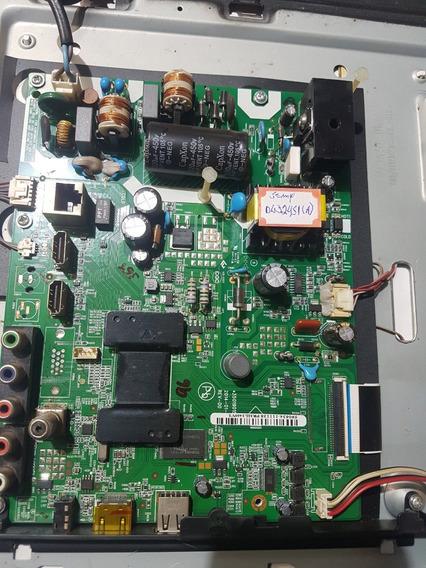 Placa Principal Tv Semp Toshiba Dl3245i (a)