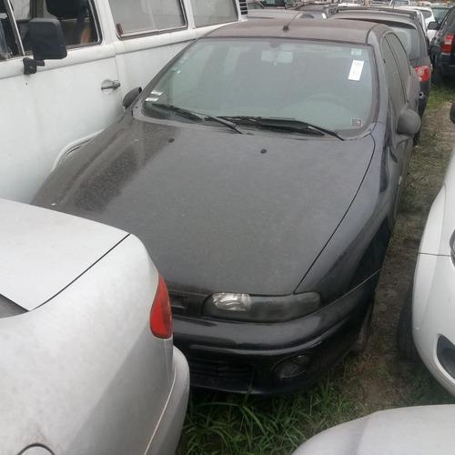Fiat Brava Sx 1.6 16v 2001 Sucata Somente Peças