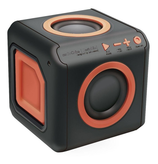 Audiocube ELG Bluetooth Punch 15w Audiocube Pwc-audwd