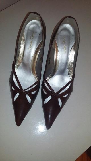 Zapatos Nuevos Importados N 36