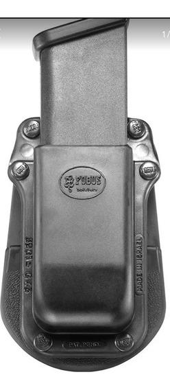 Porta Cargador Fobus Simple 3901 G45 Para Glock 20/21