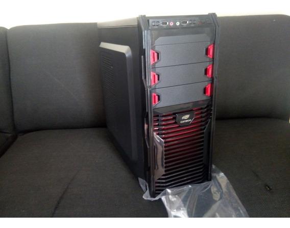Cpu Core I5 3.2ghz-hd 500gb-8gb Ram-2gb Gtx 750ti-pc Gamer