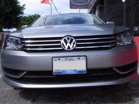 Volkswagen Passat Comfort Line