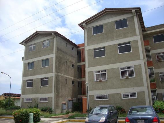 Apartamento En Venta Cabudare Rah: 19-10582