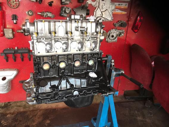 Restante Pagamento Motor 2.0 8v Monza