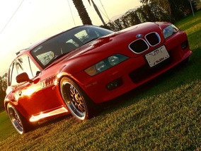 Bmw Z3 Coupe 5vel Manual