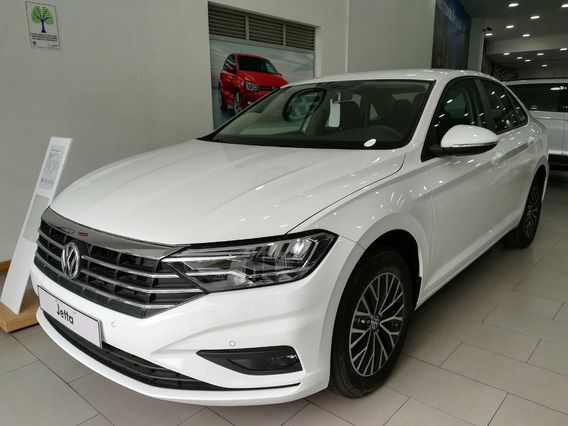 Volkswagen Jetta Comfortline 2020 Automatico Nuevo