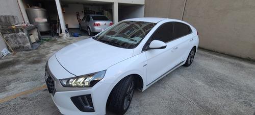 Hyundai Ioniq Full