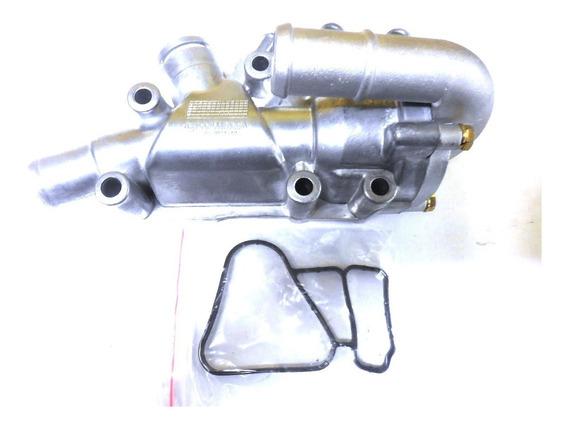 Cavalete Agua Ka Courier 07/13 1.6 Flex Rocan Aluminio