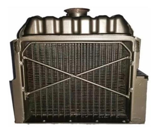 Kit Radiador Motor Nsb18r / Nsb18re Yanmar C/ Parafuso E Esponja Produto Original Yanmar