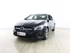 Mercedes Cla-200 1.6 Urban 16v Flex 4p Automático 2016/2...