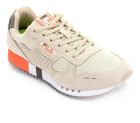Tenis Feminino Fila Classic 92 Ss Eight Sports
