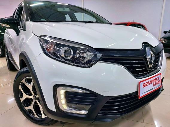 Renault Captur 2019 1.616v Intense Sce X-tronic 5p Veículos
