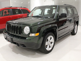 Jeep Patriot Base Aa Abs Ba 4x2 Cvt