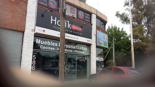 Alquiler Oficina Castex Y Entre Rios Edificio Con Ascensor