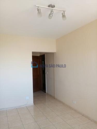 Apartamento Na Vila Mascote - Bi24531