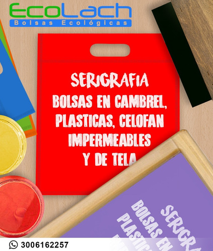 120795e56 Bolsas En Tela Cambre - Ropa y Accesorios en Mercado Libre Colombia