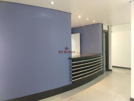 Sala (com 155m²) Para Locação Na Área Médica Prado - Oportunidade R$6.600,00 - 19370