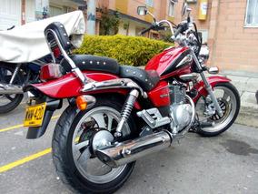 Suzuki Gz 150 En Perfectas Condiciones