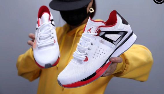Zapatos Jordan Alta Gama