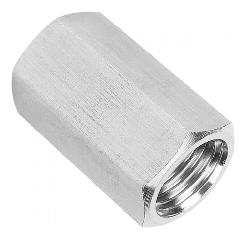 BGNing Adaptador de tornillo universal hexagonal de aluminio de rosca hembra de 0,63 cm a macho de 0,95 cm compatible con c/ámara r/éflex digital r/éflex digital flash tr/ípode card/án 1 4 hembra a macho