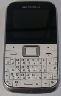 Motorola Ex108 Semi-novo Desbloqueado