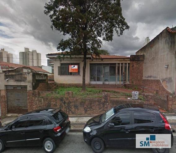 Casa Residencial À Venda, Centro, Jundiaí. - Ca0114
