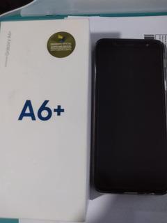 Celular Samsung A6