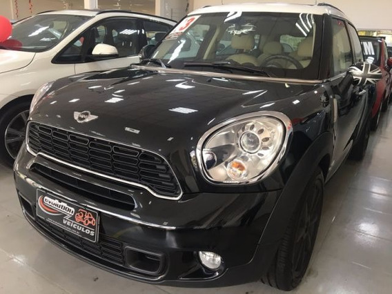 Mini Countryman S 4x4 1.6 16v Turbo, Fmm1013