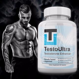 Testoultra / Testosterona / Americano Original / Testo Ultra