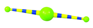 Petstages Whirly Gig Spinning Bat Toss And Fetch Cat Toy