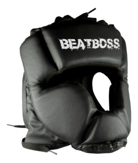 Cabezal Cerrado Kick Mma Box Universal Beatboss A005c
