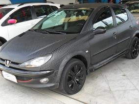 Peugeot 206 1.0 16v Sensation 5p