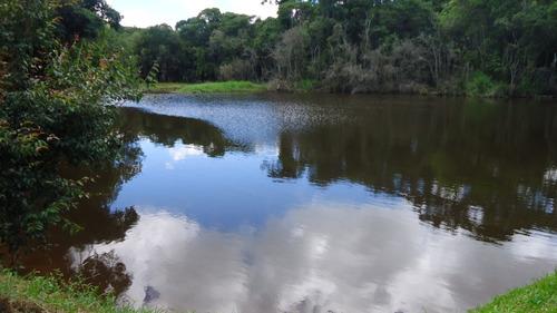 Chacara 42.000metros Com Grande Lago