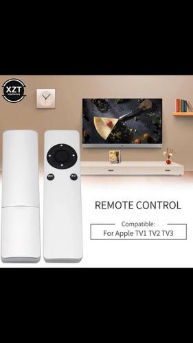 Imagen 1 de 5 de Control Remoto Apple Tv 2 O 3 Generación Nuevo