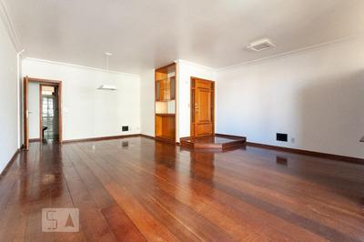 Apartamento No 4º Andar Com 3 Dormitórios E 2 Garagens - Id: 892935665 - 235665