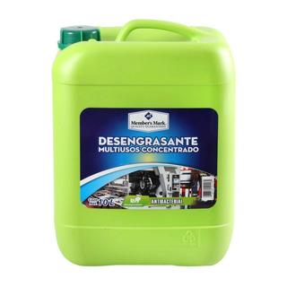 Desengrasante Biodegradable Multiusos Concentrado 10l