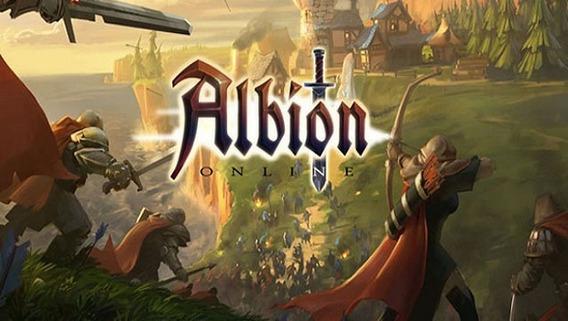 Albion Online - Silver 10kk
