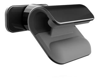 Suporte Automotivo Gira 360° P/ Painel C/ Cola Dupla Face Nf